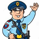 funny-policeman-children-illustration-uniform-waving-hand-profession-series-68215394-3