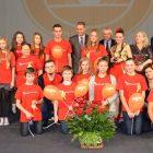Obchody 10-lecia działalności Banku Żywności w Płocku