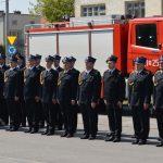 25-lecie powołania Powiatowej Państwowej Straży Pożarnej w Sierpcu
