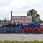 Międzyszkolny Turniej klas I - III Szkół Podstawowych