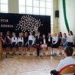 Zakończenie roku szkolnego w Szkole Podstawowej im. Jana Pawła II w Mochowie