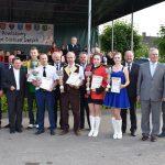 IV Powiatowy Przegląd Orkiestr Dętych w Mochowie