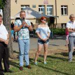 Rodzinny Festyn Sportowo-Rekreacyjny z okazji Dnia Dziecka w Bożewie