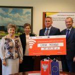 Termomodernizacja Urzędu Gminy z dofinansowaniem unijnym