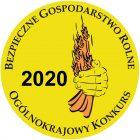 logo BGR 2020
