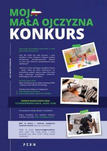 konkurs plakat wer Odcinek Pomorski-01